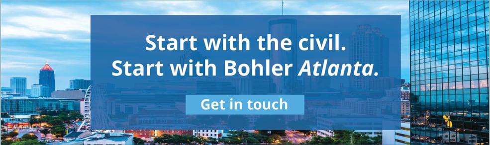Bohler Engineering Atlanta