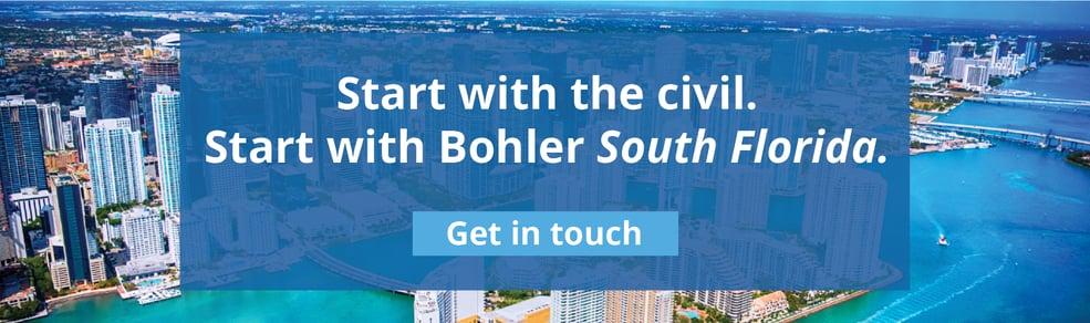 Bohler Engineering South Florida