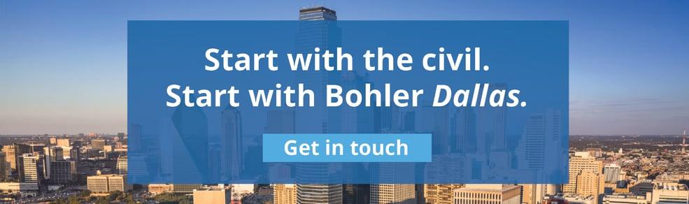 Bohler Engineering Dallas