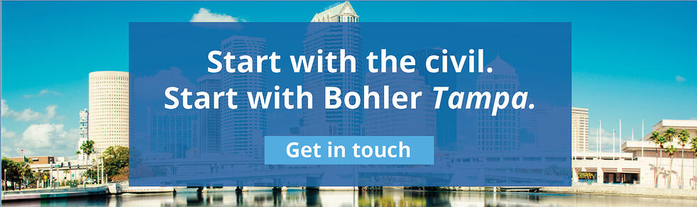 Bohler Engineering Tampa